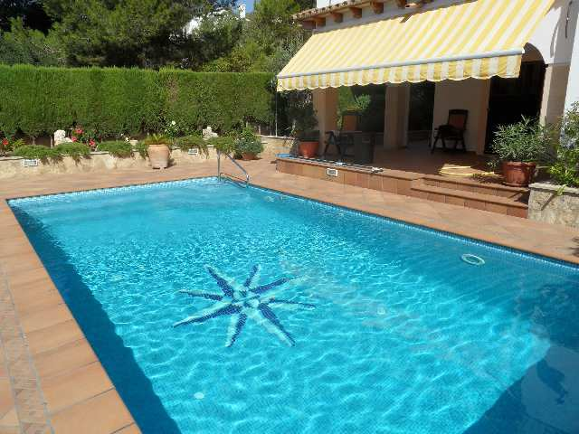 DETACHED HOUSE in PALMA DE MALLORCA,  of 275 m²