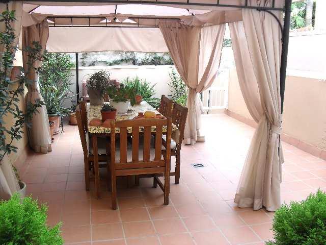 TERRACED HOUSE in PALMA DE MALLORCA,  of 140 m²