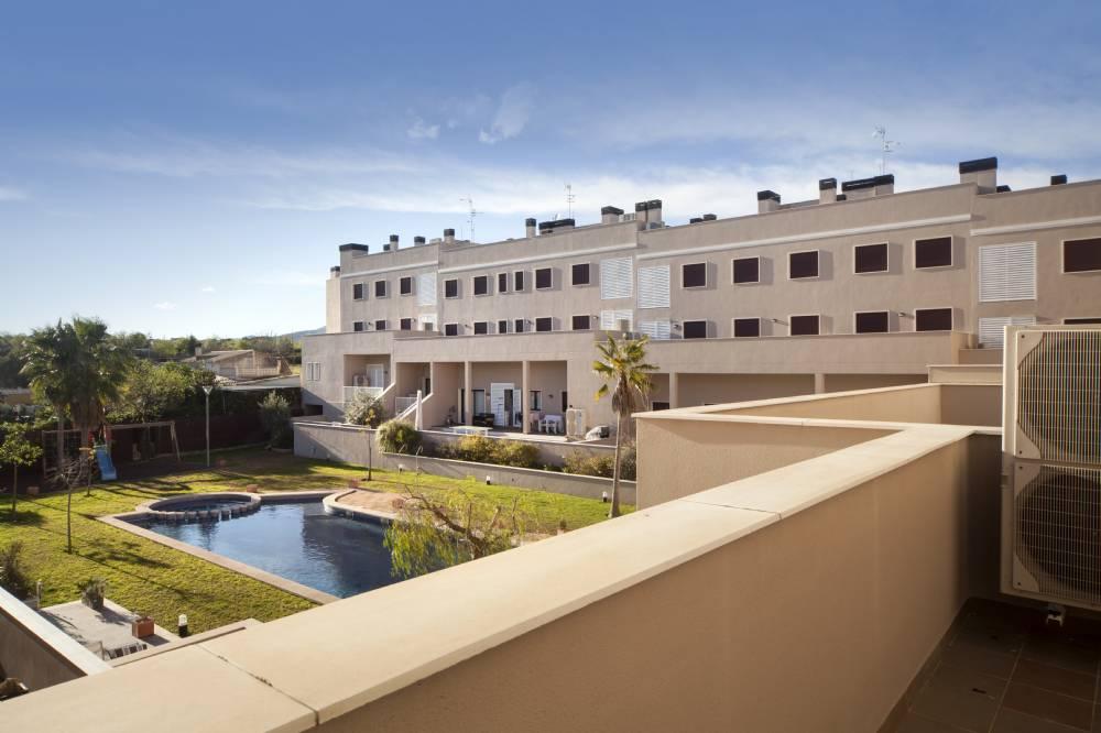 Residencial Espacio Ronda (Inca - Mallorca)