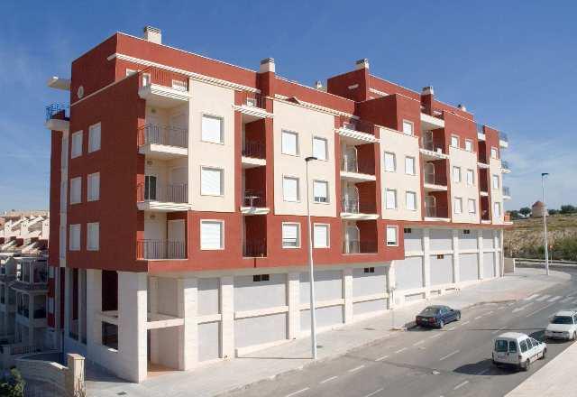 APARTMENT in SANTA POLA,  of 76 m²
