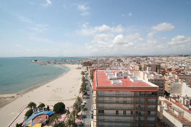 APARTMENT in SANTA POLA,  of 80 m²