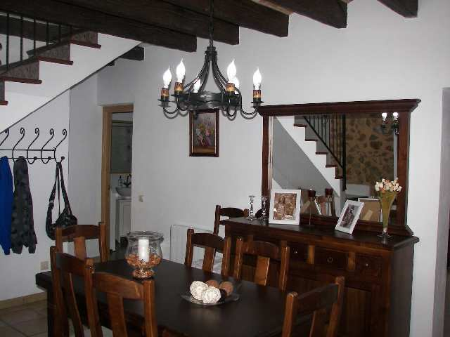 TOWN HOUSE in SELVA,  of 160 m²