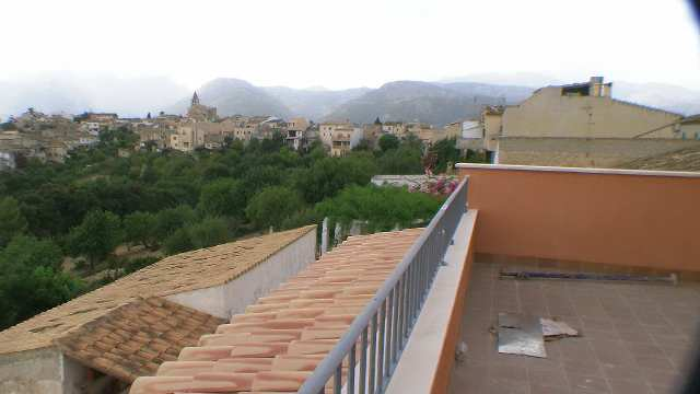 TERRACED HOUSE in CAMPANET,  of 120 m²